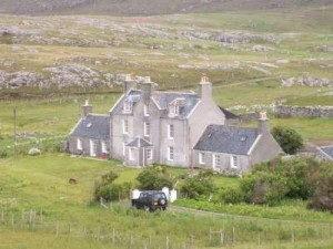 Cuithir House