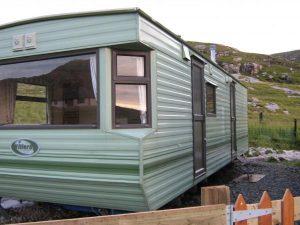 Kinloch Caravan