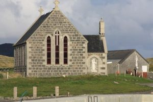 St Barrs Church