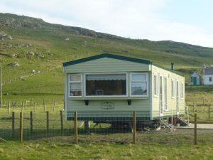 Taobh An Iar Caravans
