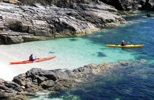 Clearwater Paddling